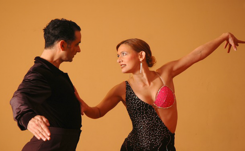Do You Love Dancing With the Stars?