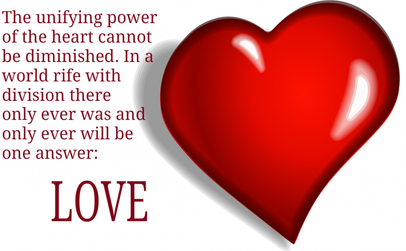 What is the Power of LOVE, Anyway?