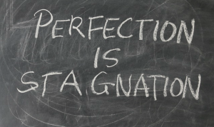 Perfectionism triggers procrastion