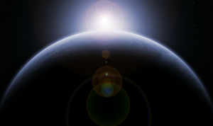 You have come to assist Gaia in her ascent